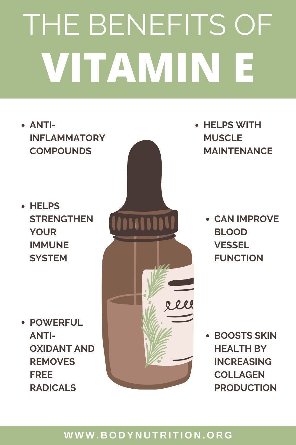 10 Best Vitamin E Supplements For Your Skin Hair Nails In 2020 Body Healing Vitamin E Health Skin Care