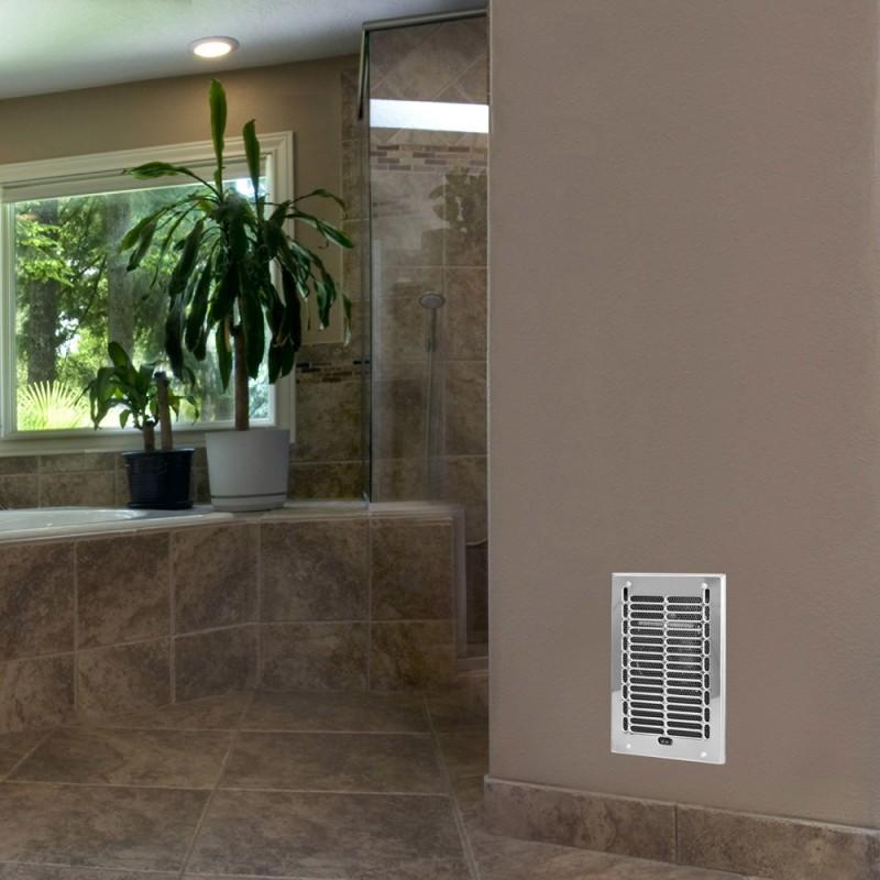 Rbf Rbf Electric Wall Heater Cadet Heat In 2020 Wall Fans Bathroom Heater Heater
