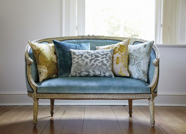 Harlequins range of beautiful cushions are available in small colour palettes, proving perfectly co-ordinating selections for the finishing touch to your home decor available @ House Decor Interiors