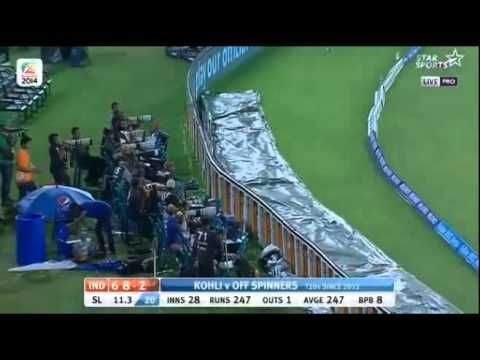 Srilanka The Best Cricket Team Full Match Highlights India Vs Sri Lanka Final T20 World Cup 2014 Wt20 Cricket Match Cricket Teams Match Highlights