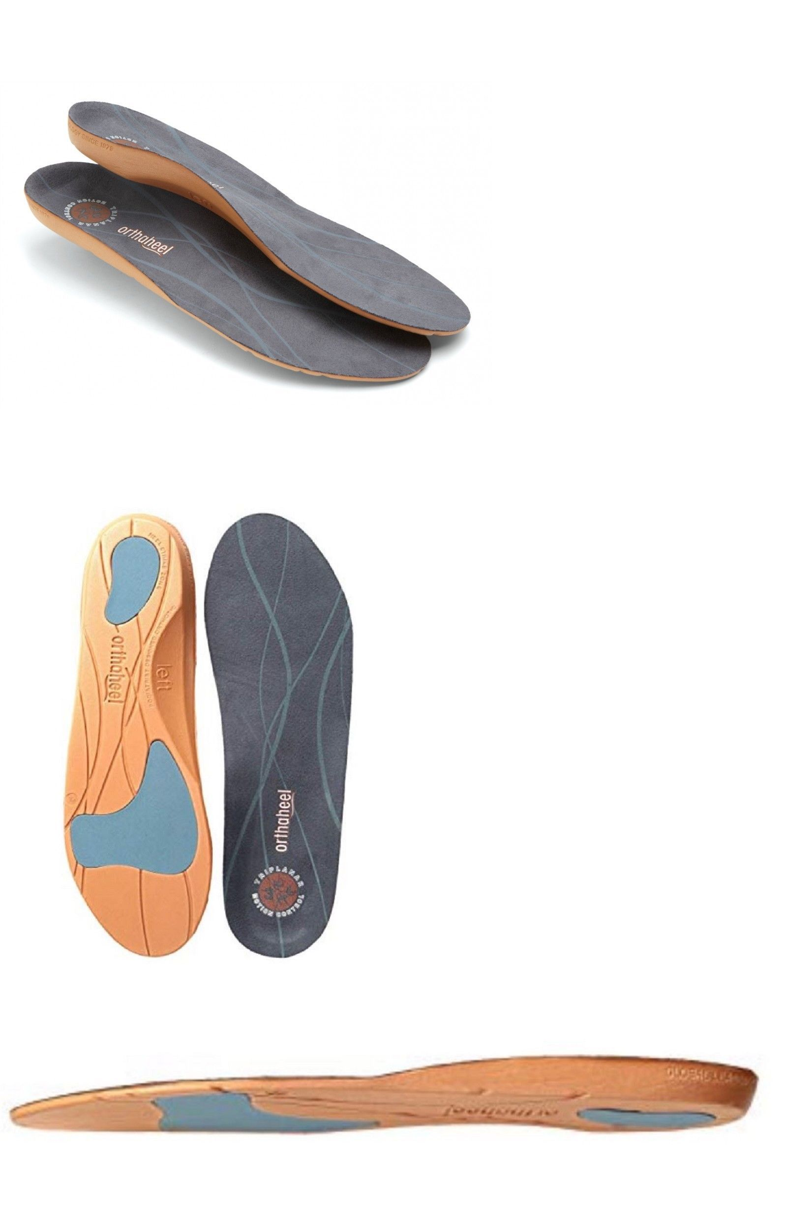 ForOffice | vionic inserts heel