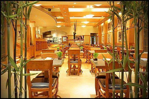 Costa Mesa (South Coast Plaza) - Quattro Caffe | Italian ...