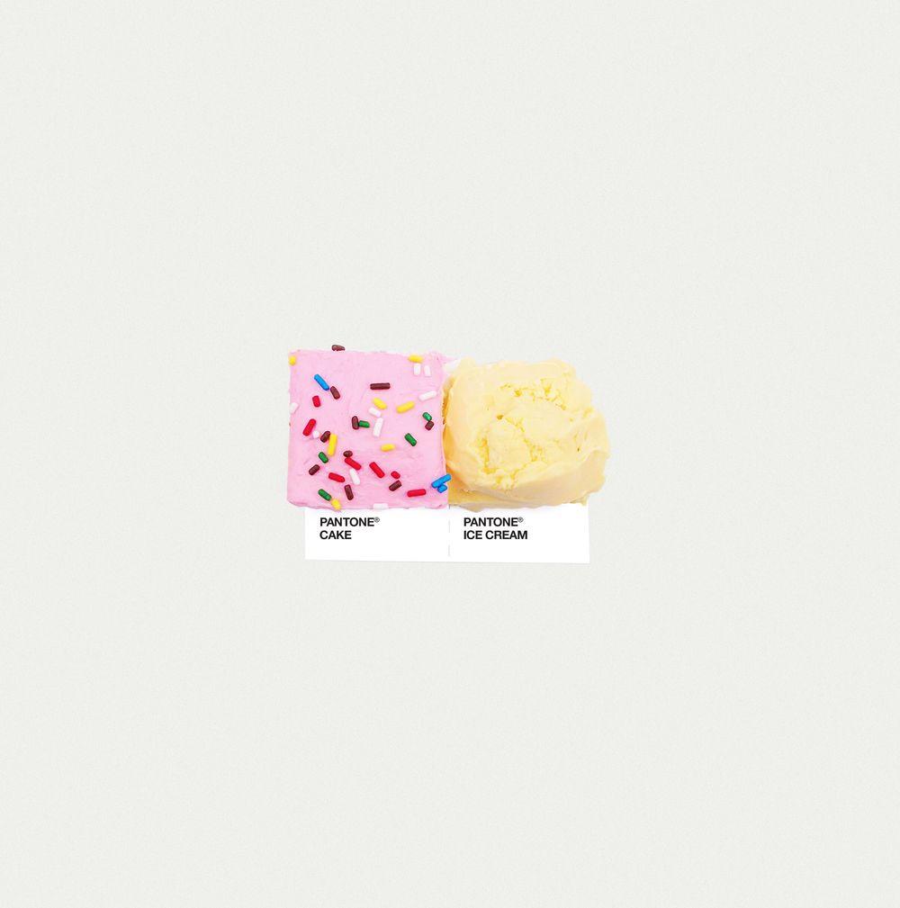 Food Art Pairings