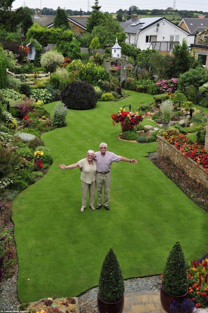 Best Home Garden In The World Beautiful Gardens Small Backyard Landscaping Garden Design