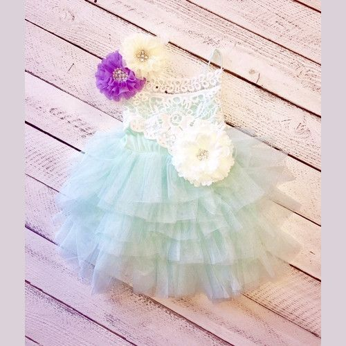 Paris  Tulle Dress  d6a1e32ebc97