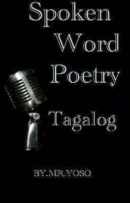 SPOKEN WORD POETRY TAGALOG - SANA TAYO NA LANG | mahal