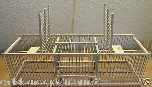 Model wire bars aviary bird trap cage uk seller uk stock