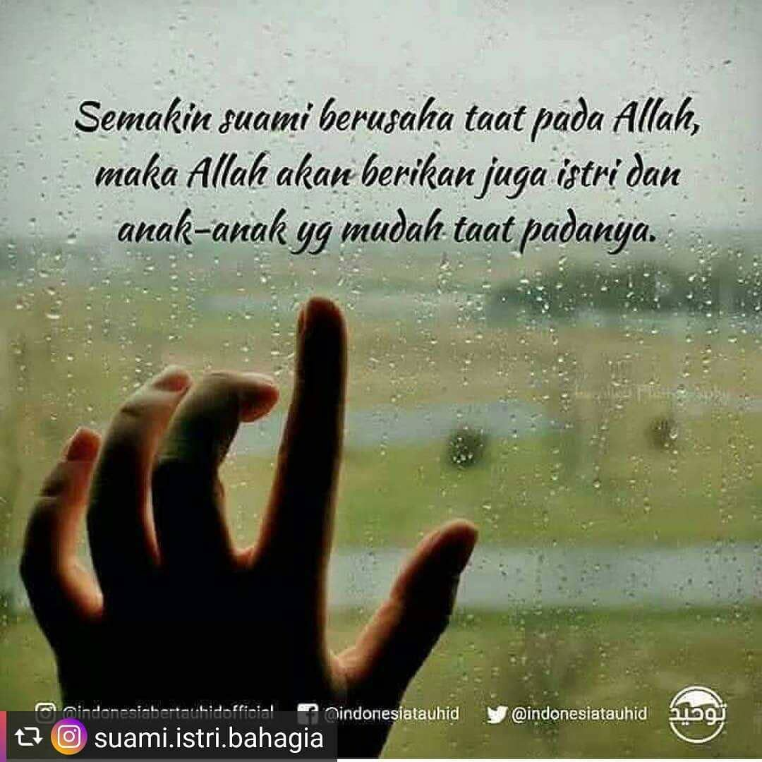 Repost From Suami Istri Bahagia By Quicksave App Perilaku