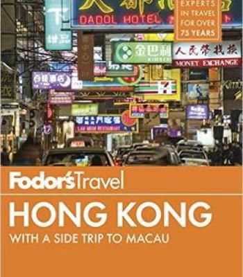 Lonely Planet Hong Kong Macau Pdf