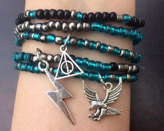 12 x Mixed pack Harry Potter Theme Tibetan Silver Charms,Pendant,Chose design