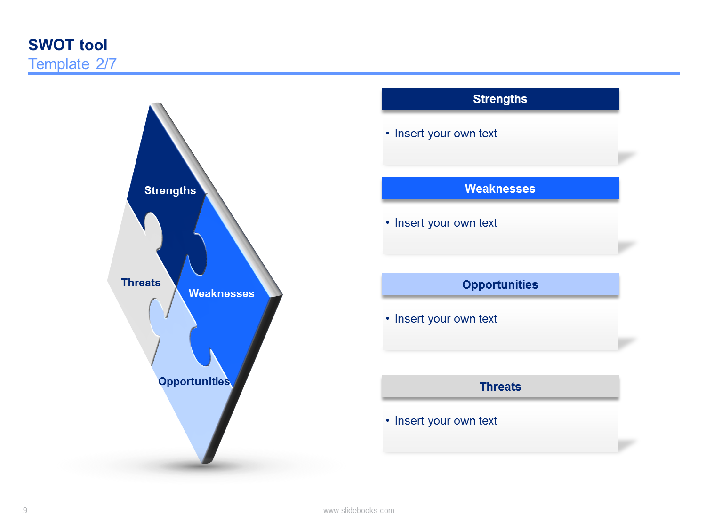 Strategic Management Tools Amp Templates