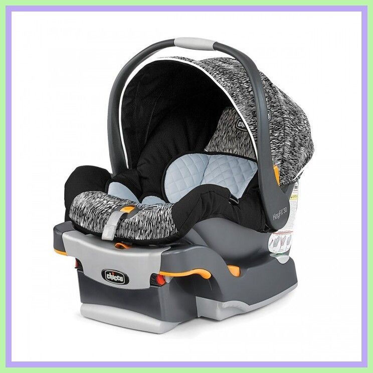 chicco keyfit stroller weight