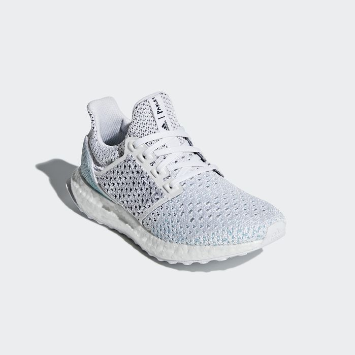 2cc4f6de6 Ultraboost Parley LTD Shoes White 4.5 Kids