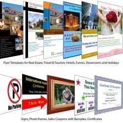 make your own flyer online