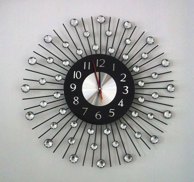 Buy Designer Wall Clock From Magpie Design Company Looking For Dealers U0026  Distributors Online