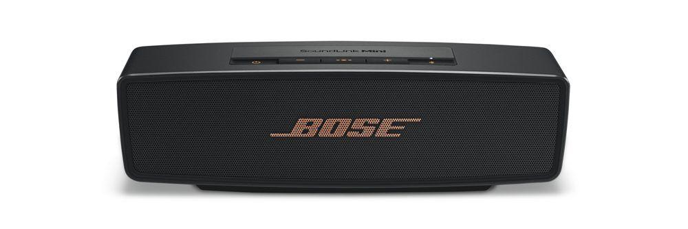 Soundlink Mini I Bluetooth I Speaker Ii ポータブル