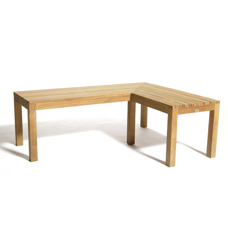 hukSED Corner Bench | Freeline  Award Winning Design