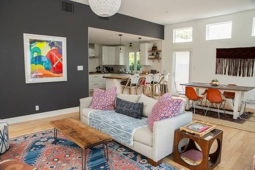 DOMINO:This Boho Modern California Home Will Inspire You To Redecorate
