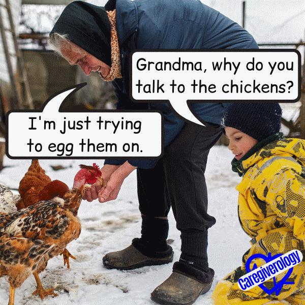 Caregiver Humor Jokes About Getting Older Caregiverology In 2020 Caregiver Humor Aging Humor Humor