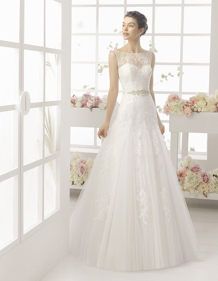 Stella\'s Bridal & Evening Collections is a Winnipeg bridal shop ...