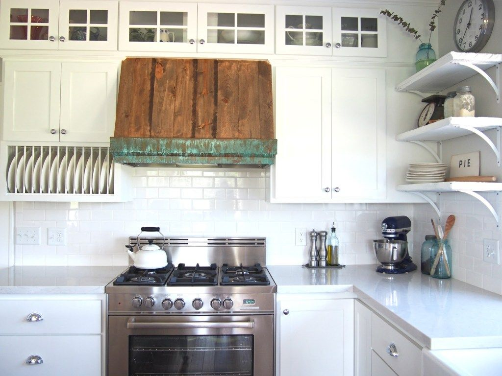 Farmhouse tour friday rooms for rent blog kitchens in
