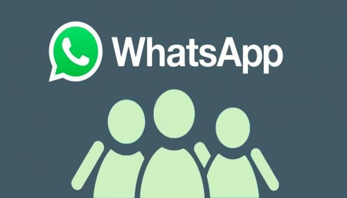 Whatsapp: an important change comes about the groups, here's the news