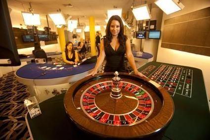 Maanalainen casino saranske ks