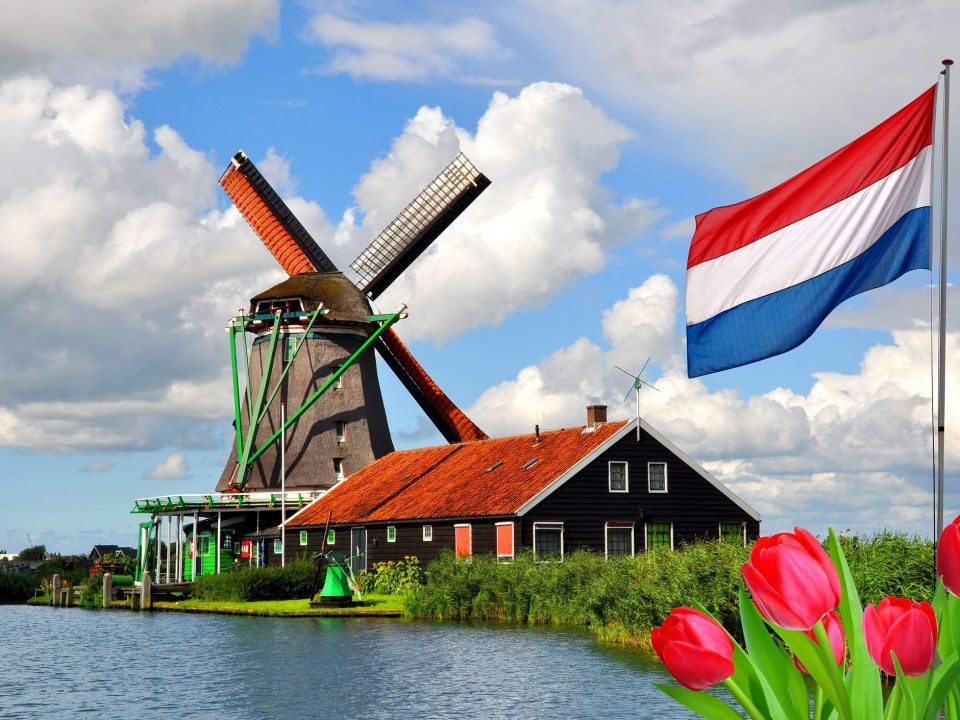 7 Incredible Day Trips From Amsterdam Day Trips From Amsterdam