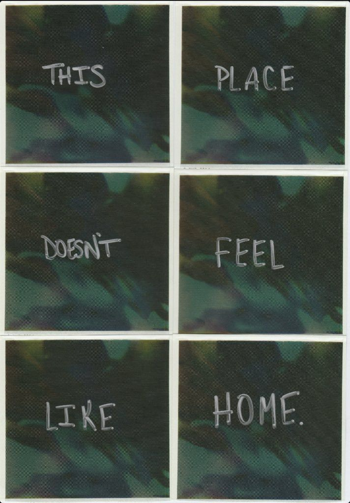 Pin By Ve On Lyric Quotes Homesick Quotes Reminder Quotes Missing Home Quotes