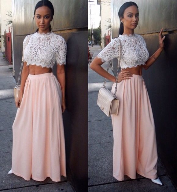 Draya! In Love! <3