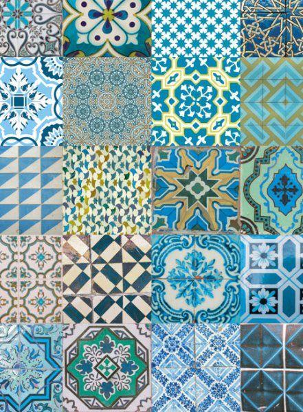 Love Wallpapers In Portuguese : PORTUGUESE TILES Wallpaper ~ / / love ~..~ love / /~ Beautiful tiles Pinterest ...