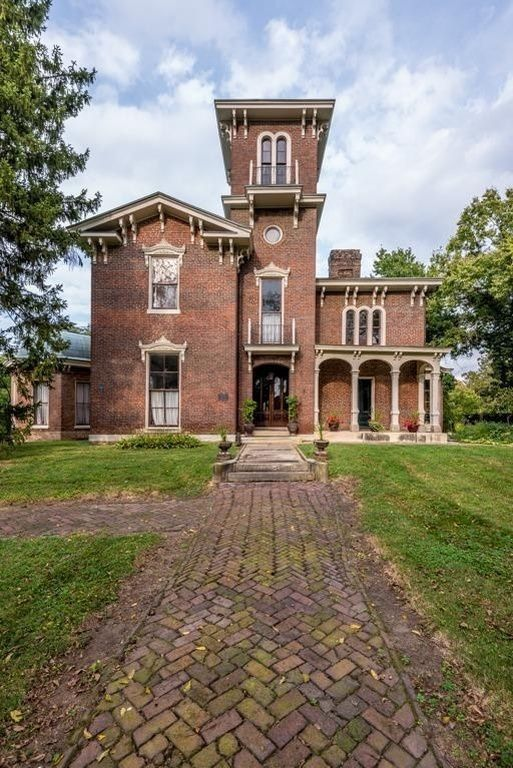 511 W Short St Lexington Ky 40507 Is For Sale Zillow Historic Homes Zillow Lexington