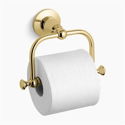Fresh Kohler Fairfax toilet Paper Holder