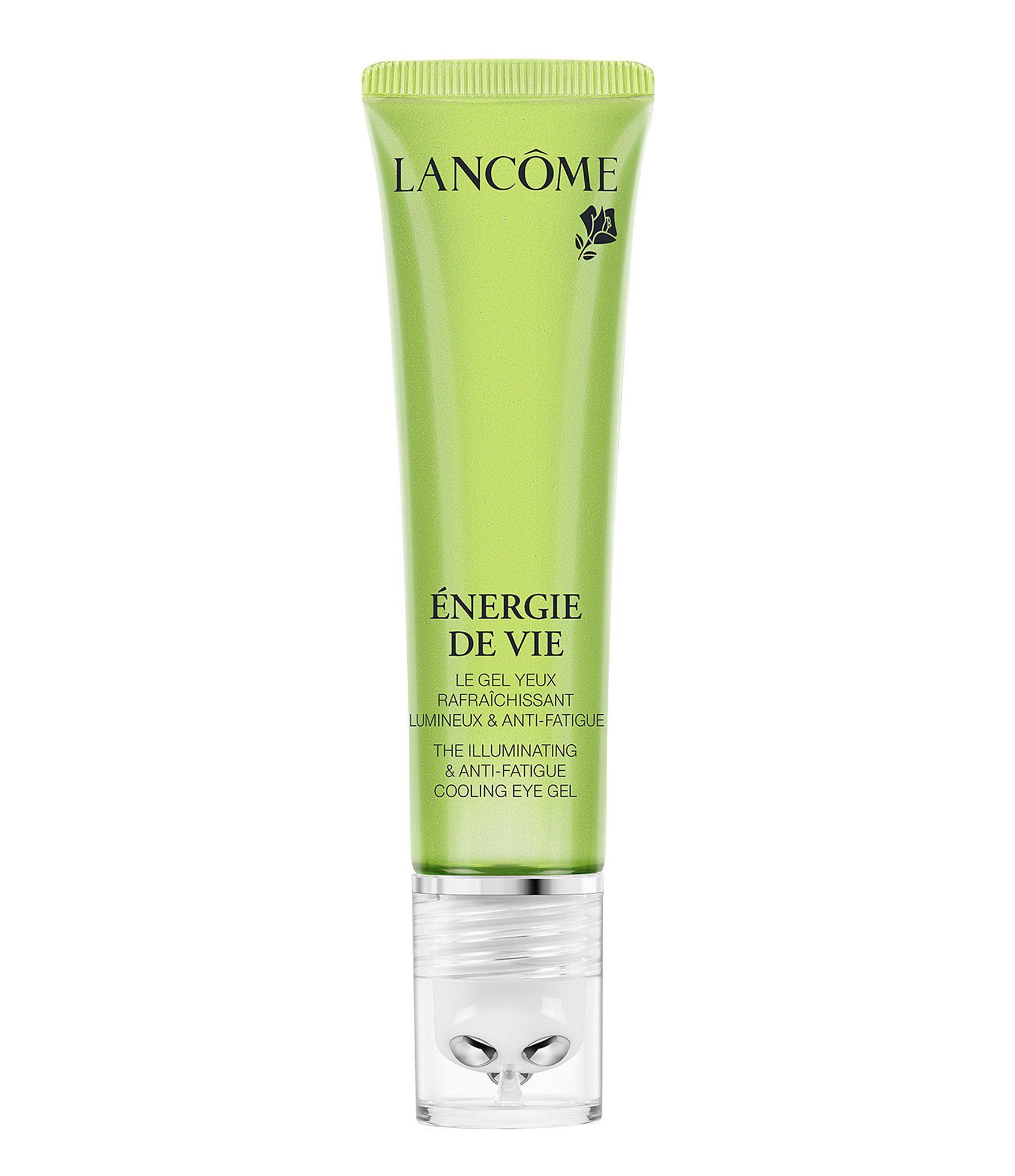 Lancome Energie De Vie The Illuminating Cooling Anti Fatigue Cooling Eye Gel N A N A Eye Gel Lancome The Balm