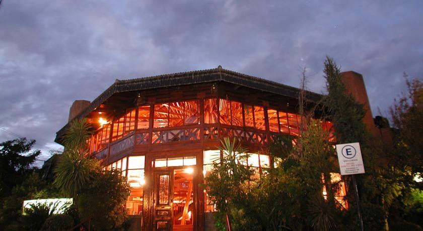 Portal del Lago Hotel - Villa Carlos Paz