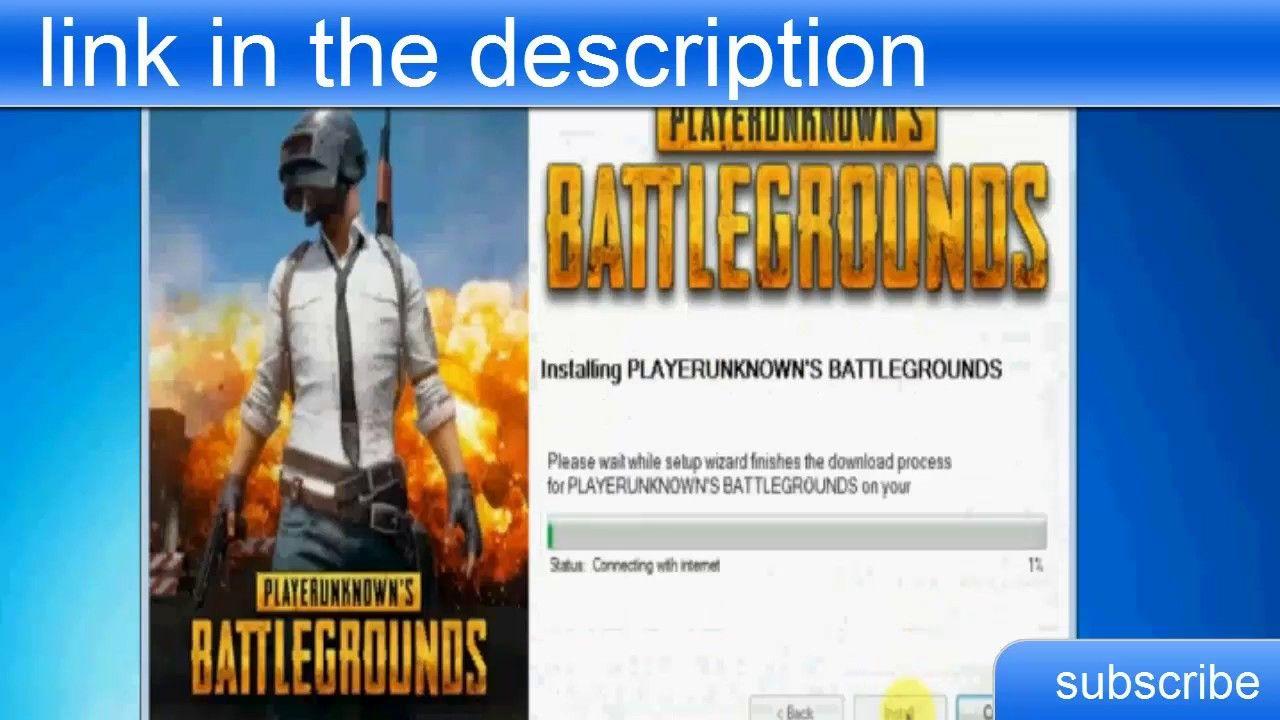 player unknown battlegrounds download steam