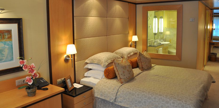 One Bedroom Studio Apartment - TheApartment