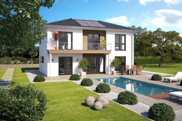 Moderne Architektur - Top Star S 159   Ideen für moderne Häuser ...
