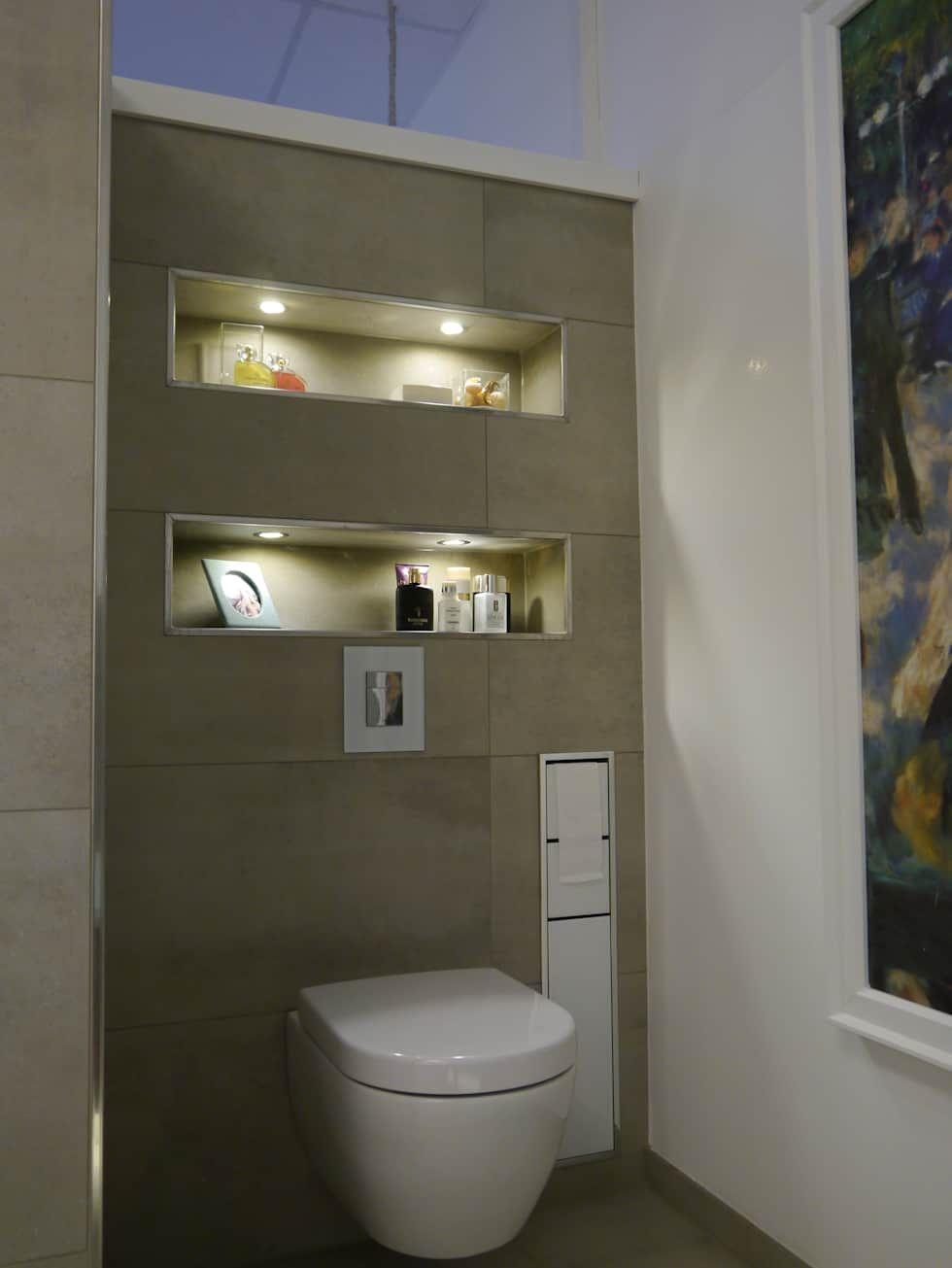 Ein kleines Badezimmer einrichten 9 wunderbare Ideen  Bad  Badezimmer Badezimmer