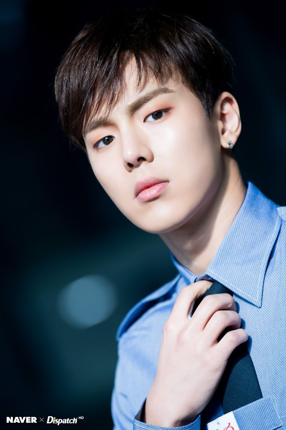 Here S The Enlistment Status For 21 Male Idols Born In 1992 Shownu Monsta X Shownu Monsta X