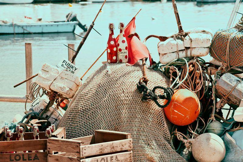 lolea y el mar www.sangrialolea.com
