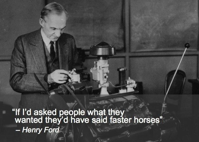 Ford Quote Faster Horses Google Search Ford Quotes Sayings