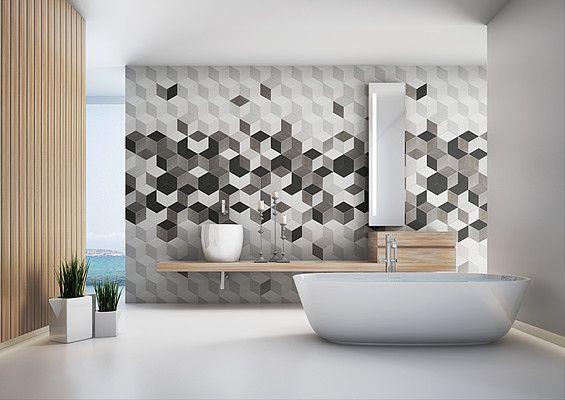Tile Expert Toscana Tridi Tile By Bestile Interior Tiles Tiles Interior