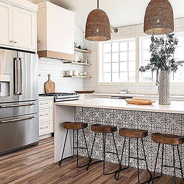 This Is the Countertop Trend We're Seeing Everywhere