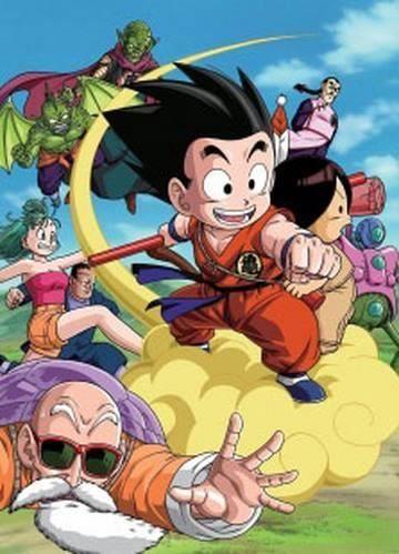 Dragon Ball Gt Vostfr : dragon, vostfr, Dragon, VOSTFR, Animes-Mangas-DDL