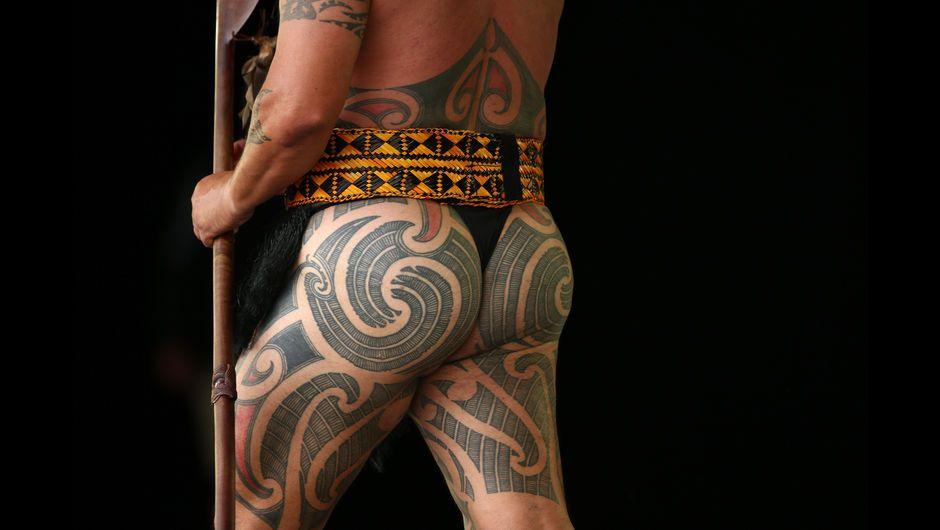 Tattoo Lover Mini Skirts