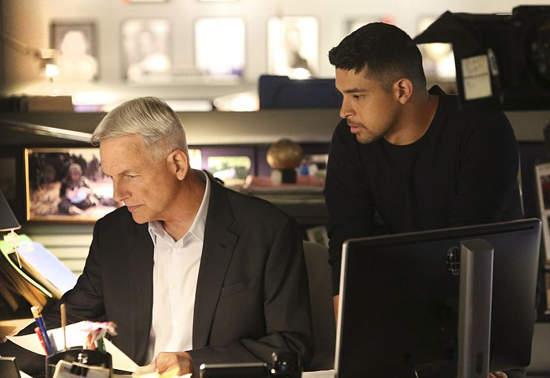 Donna Kauffman recaps 'NCIS' season 14, episode 18, 'MIA': Nicely done, Show | Happy Ever After