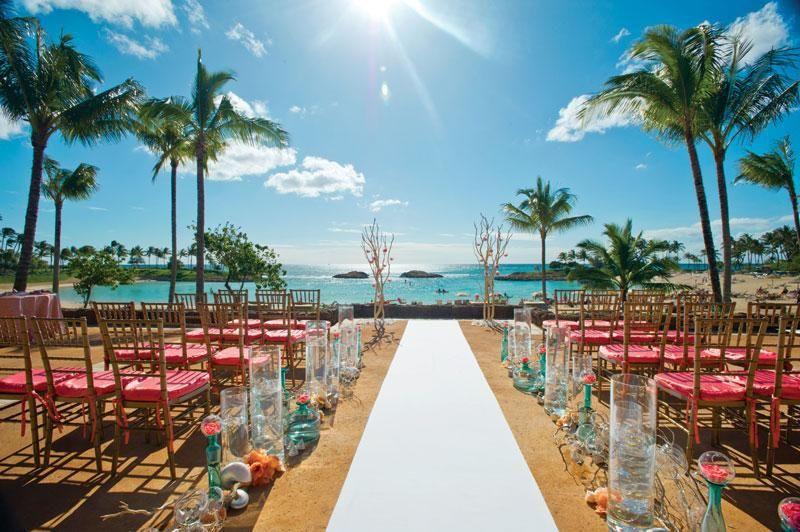 Hawaiian Weddings Disney Aulani Resort For More Info Contact Tracy Rich Events Net Disney Hawaii De Wedding Venues Hawaii Hawaii Wedding Aulani Wedding