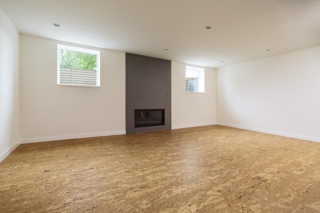 10 Best Basement Flooring Options Best Flooring For Basement Basement Flooring Options Flooring Cost