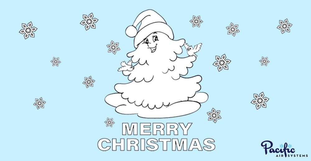 Heating Services Near Me Heating Cooling Christmas Cards Diy